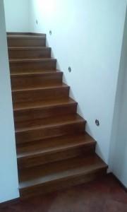 stopnice žvokelj